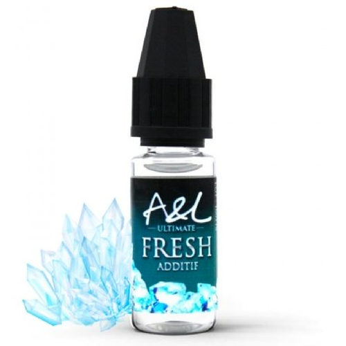 Additif Fresh Ultimate A&L High Vaping