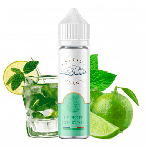 Petit Cocktail Petit Nuage High Vaping