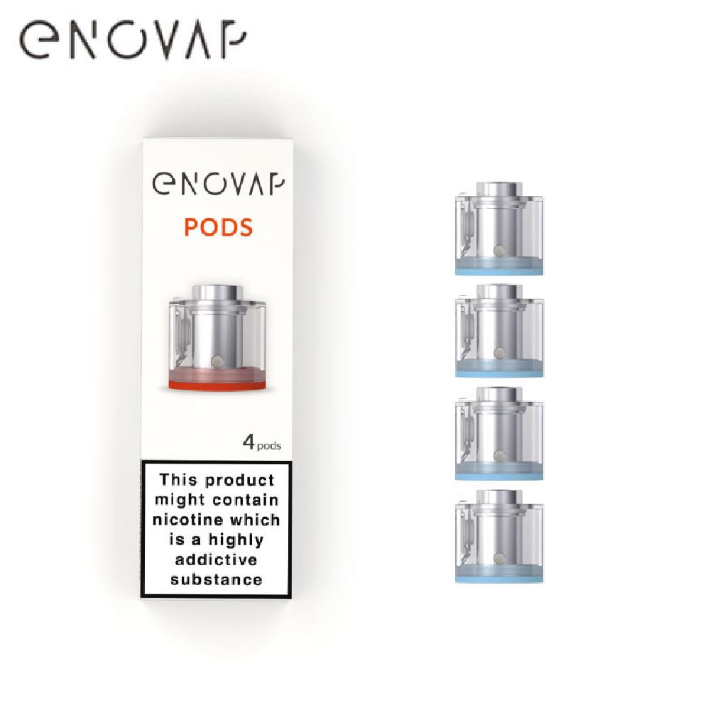 Pods enovap High Vaping