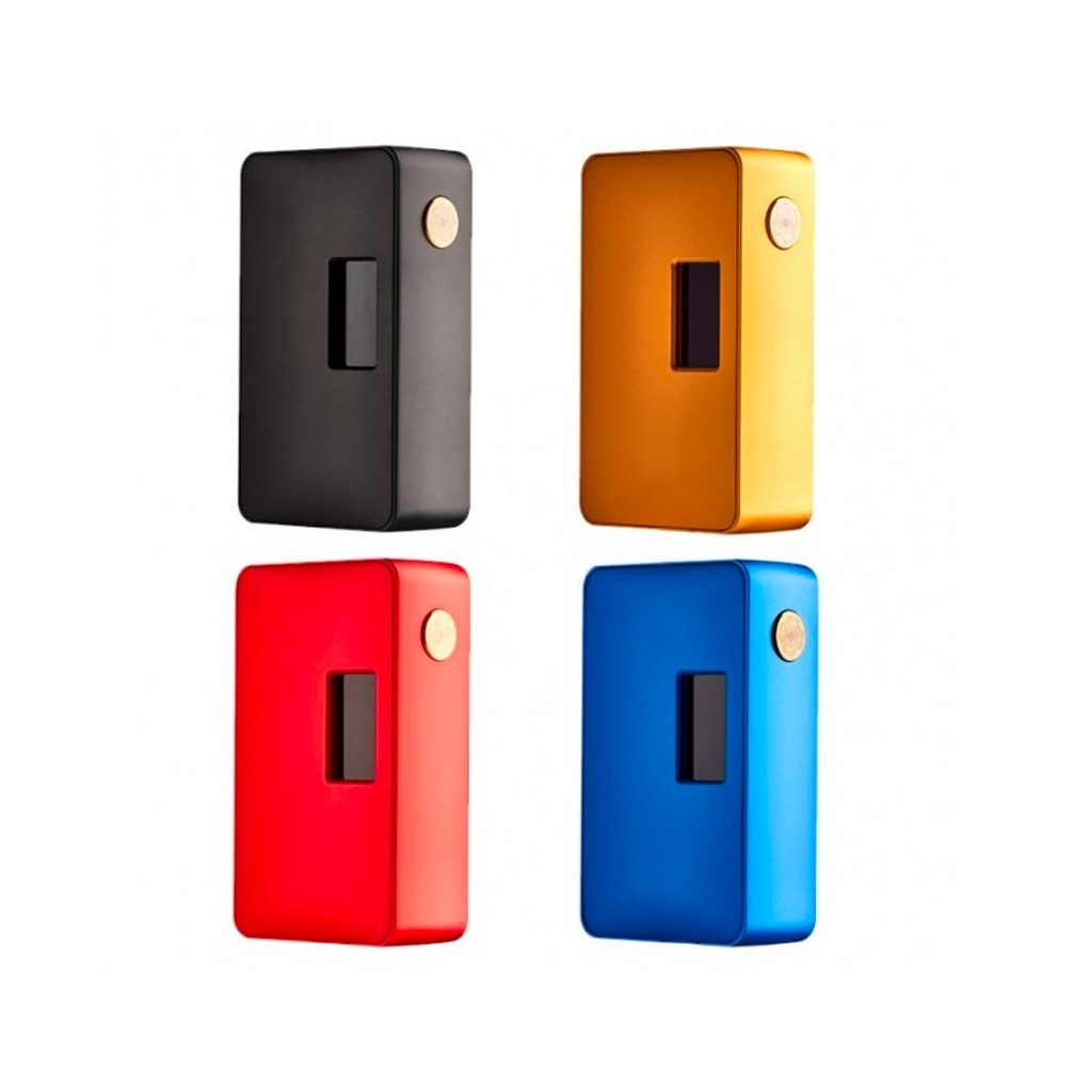 Dotsquonk 100W Dotmod High Vaping