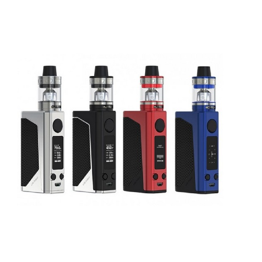 eVic Primo 2.0 Joyetech High Vaping