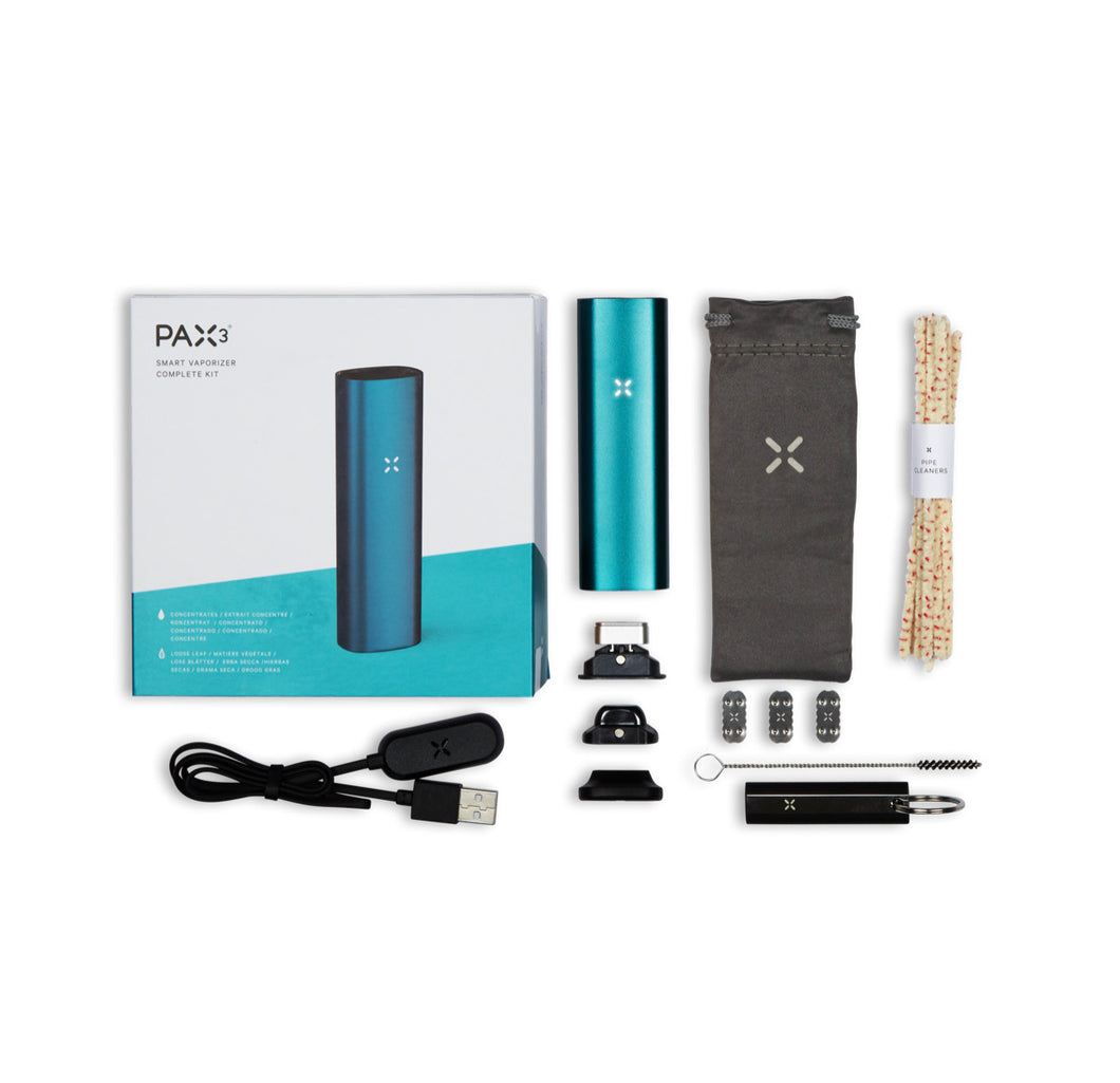 Pax 3 Kit Complet
