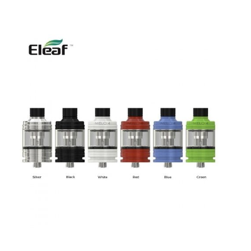 Melo 4 D25 Eleaf High Vaping