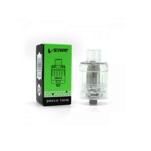 Preco Vzone High Vaping