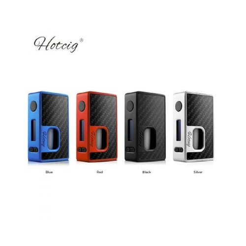 Box BF RSQ 80W Hotcig High Vaping