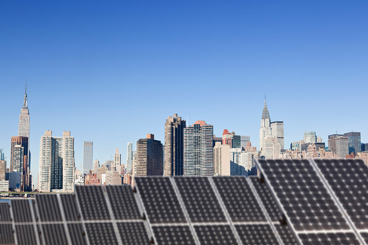States Pledging for Microgrid Development