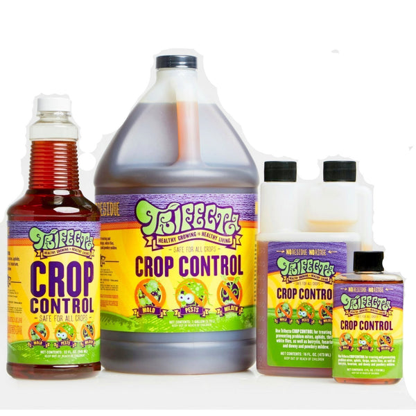 Trifecta Crop Control
