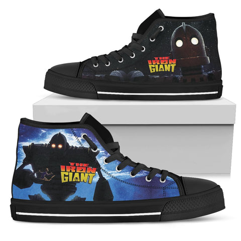Iron Giant Shoes