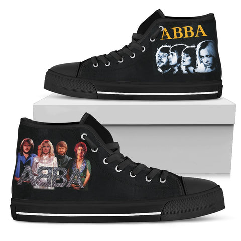 Abba Shoes v2