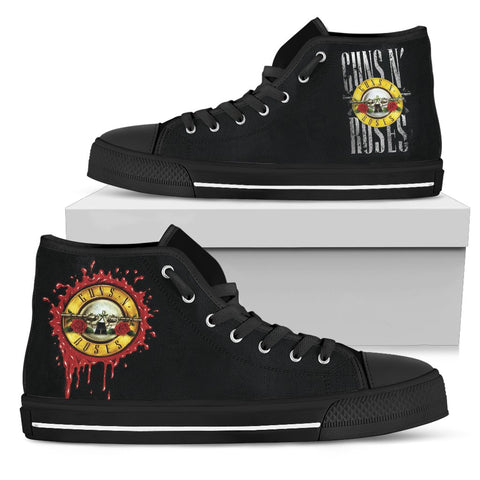 Guns N Roses Shoes