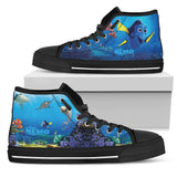 Finding Dory Shoes