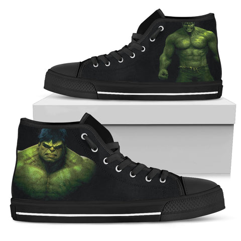 Hulk Shoes