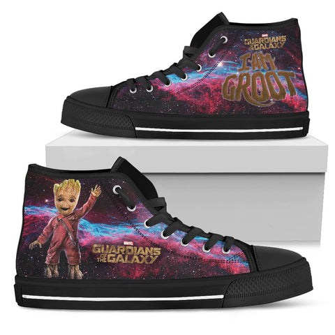 Groot Shoes v3