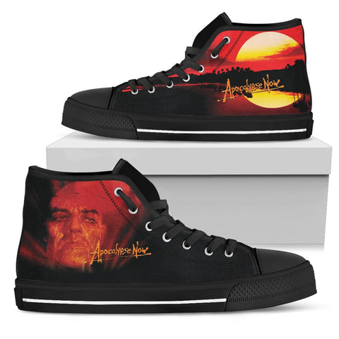 Apocalypse Now Shoes