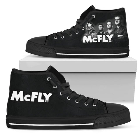 Mc Fly Shoes