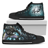 Philadelphia Eagles Shoes v3