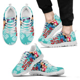 Lilo & Stitch Women's Sneakers
