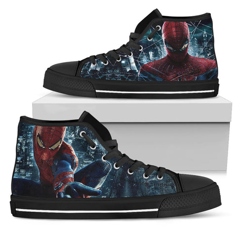 Spiderman 2 Shoes