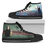 Spirited Away Shoes