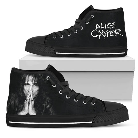 Alice Cooper Shoes v4