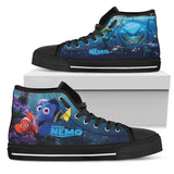 Finding Nemo Shoes
