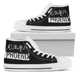 Paramore Shoes