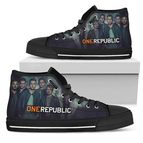One Republic Shoes