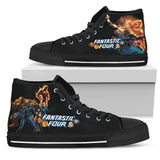 Fantastic Four Shoes