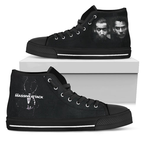 Massive Attack Shoes