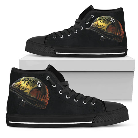 Full Metal Jacket Shoes