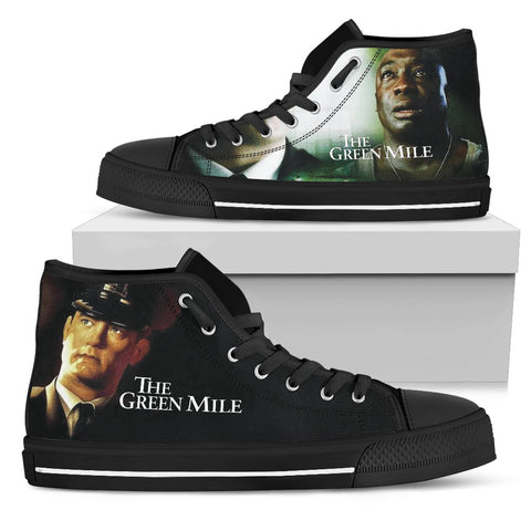 The Green Mile Shoes