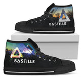 Bastille Shoes