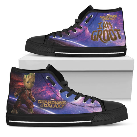 Groot Shoes v2