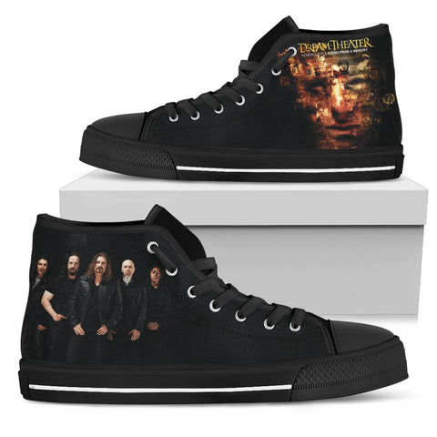 Dream Theatre Shoes v3