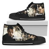 The Departed Shoes