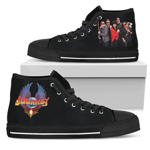 Journey Shoes v2