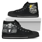 Nightmare Before Christmas 5 Shoes