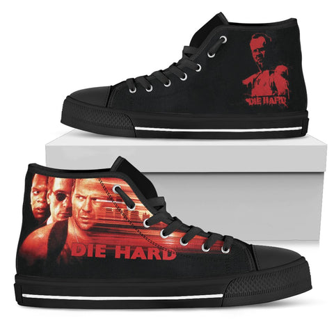 Die Hard Shoes
