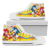 Sonic Shoes 2