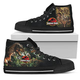 Jurrasic Park Shoes
