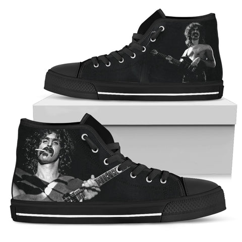 Frank Zappa Shoes