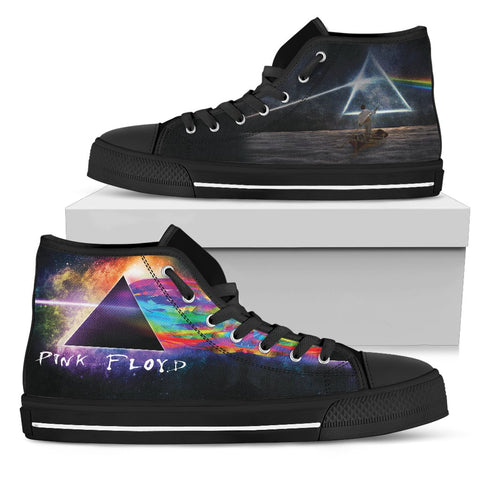Pink Floyd Shoes