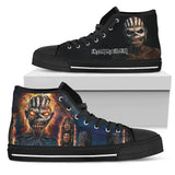 Iron Maiden 5 Shoes