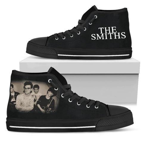 The Smiths Shoes