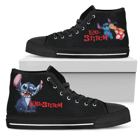 Lilo&Stitch Shoes