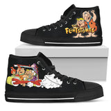 Flintstones Shoes