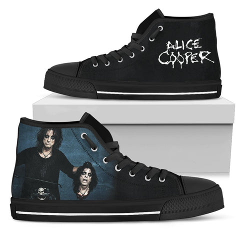 Alice Cooper Shoes v3