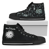 Alice In Chains Shoes