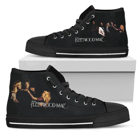 Fleetwood Mac Shoes