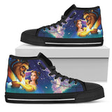 Beauty & The Beast Shoes